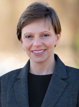 Sarah Rowden